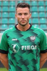 2021/2022 - Dennis Daube - SC Preußen Münster