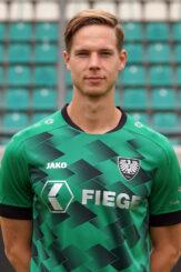2021/2022 - Jannik Borgmann - SC Preußen Münster