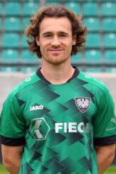 2021/2022 - Jules Schwadorf - SC Preußen Münster