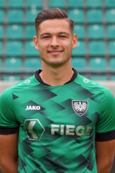 2021/2022 - Marcel Hoffmeier - SC Preußen Münster