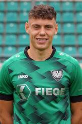 2021/2022 - Nicolai Remberg - SC Preußen Münster