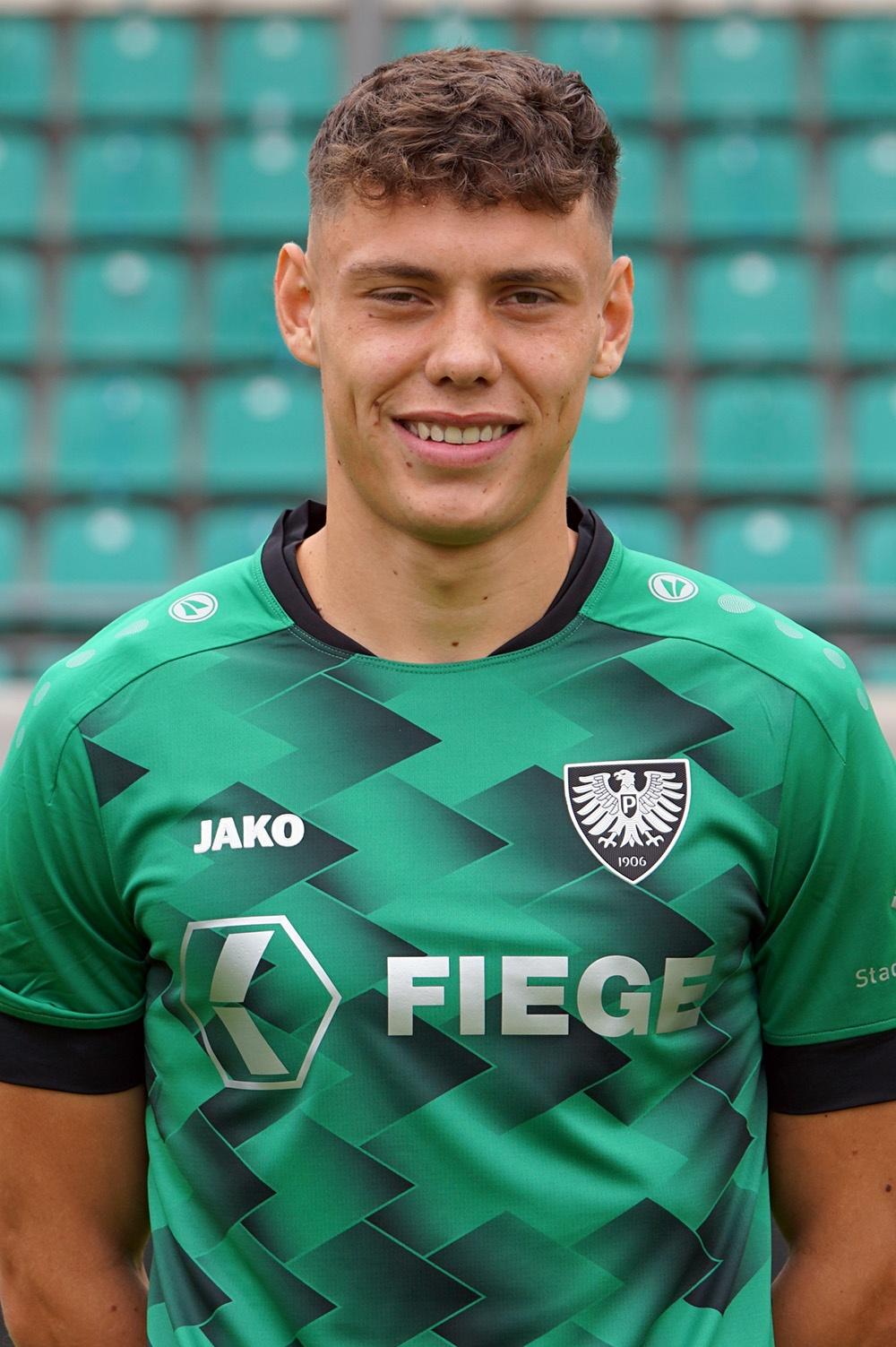 Nicolai Remberg
