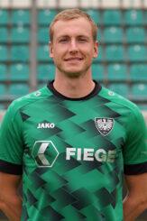 2021/2022 - Simon Scherder - SC Preußen Münster