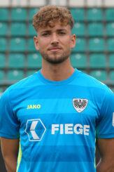 2021/2022 - Steffen Westphal - SC Preußen Münster