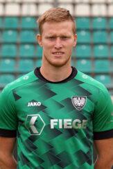 2021/2022 - Gerrit Wegkamp - SC Preußen Münster