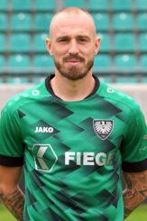 2021/2022 - Marvin Thiel - SC Preußen Münster