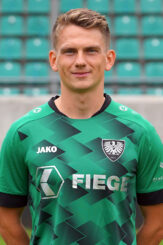2021/2022 - Thorben Deters - SC Preußen Münster