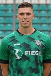 2021/2022 - Jan Dahlke - SC Preußen Münster